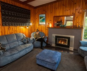 Rubicon River Hideaway - Accommodation BNB