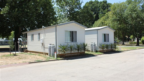 Myrtleford Holiday Park - Accommodation BNB