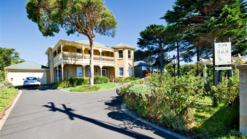 Mt Martha BB By the Sea - Accommodation BNB