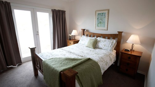 Strath Valley View Bed and Breakfast - Accommodation BNB