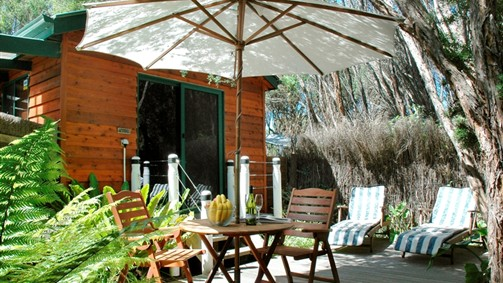 Hidden Treasure at Pirates Bay - Accommodation BNB