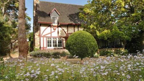 Briarswood Cottage Bed and Breakfast - Accommodation BNB