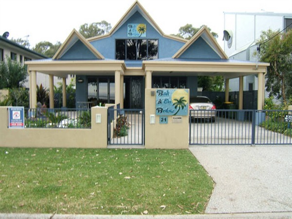 Bali on Bribie - Accommodation BNB