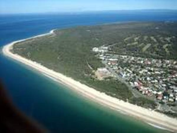 Bribie Island Hotel Motel - Accommodation BNB