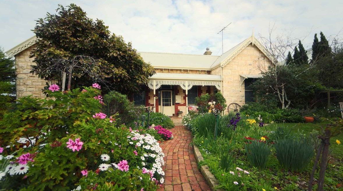 Eastcliff Cottage Sorrento - Accommodation BNB