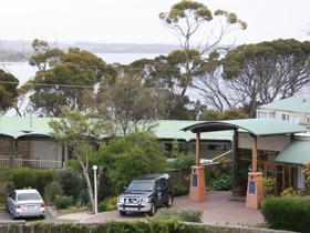 All Seasons Kangaroo Island Lodge - Accommodation BNB