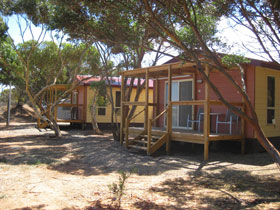 BIG4 Port Willunga Tourist Park - Accommodation BNB