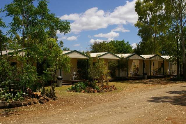 Bedrock Village Caravan Park - Accommodation BNB