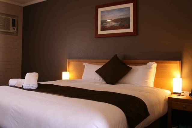 BEST WESTERN Hospitality Inns Carnarvon - Accommodation BNB