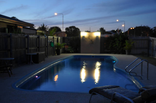 Bluewater Harbour Motel - Bowen - Accommodation BNB