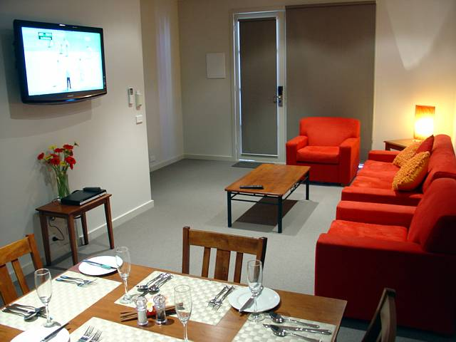 Central Shepparton Apartments - Accommodation BNB