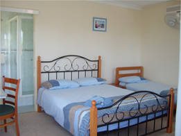 Beale's BedFish  Breakfast - Accommodation BNB
