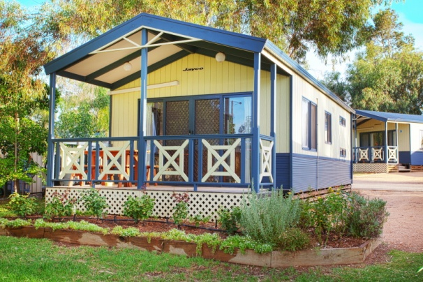Discovery Holiday Parks - Lake Bonney - Accommodation BNB
