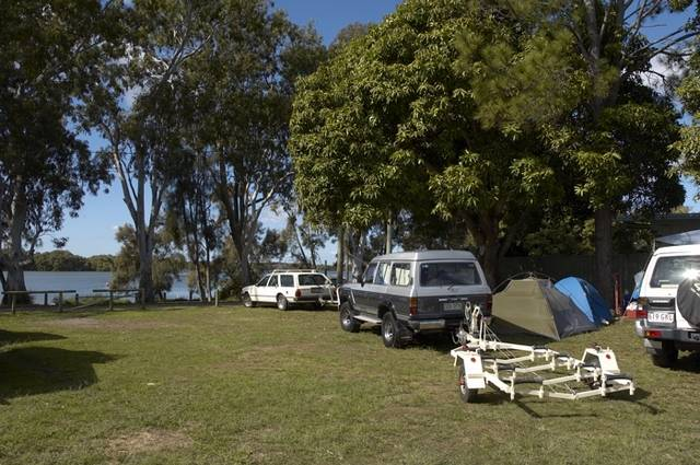 Donnybrook Caravan Park - Accommodation BNB