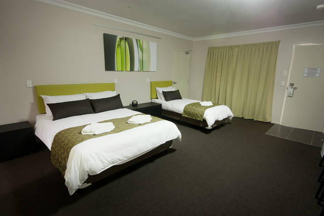 Drovers Motor Inn - Accommodation BNB