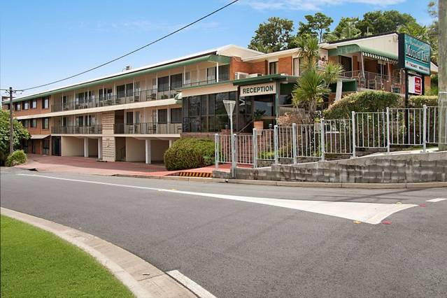 Econo Lodge Murwillumbah - Accommodation BNB