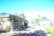 Foreshore Caravan Park - Accommodation BNB