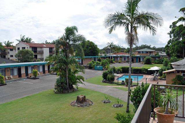 Haven Waters Motel and Apartments - Accommodation BNB