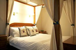 Lazy River Boutique Bed and Breakfast - Accommodation BNB