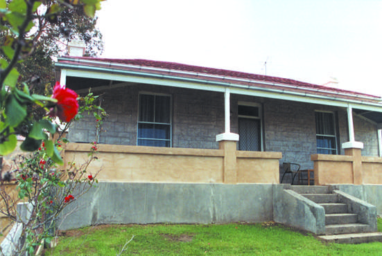 Limestone View Naracoorte Cottages - Accommodation BNB