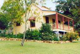 Mango Hill Cottages Bed  Breakfast - Accommodation BNB