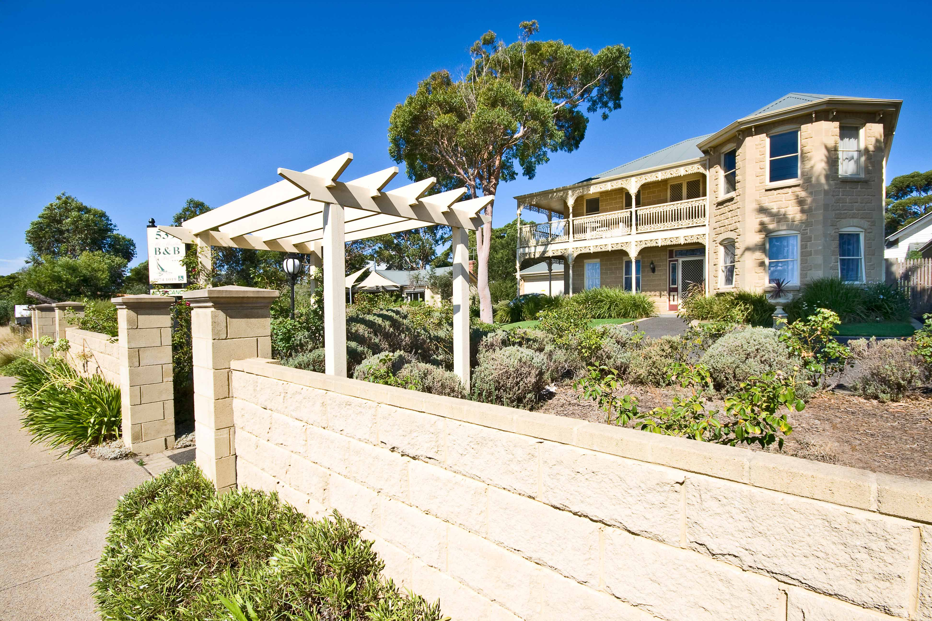 Mount Martha Bed  Breakfast by the Sea - Accommodation BNB