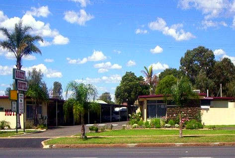 Oakey Motel - Accommodation BNB