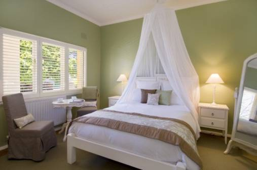 Plantation House Bed  Breakfast - Accommodation BNB