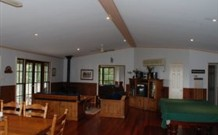 Barrington Country Retreat - Dungog - Accommodation BNB