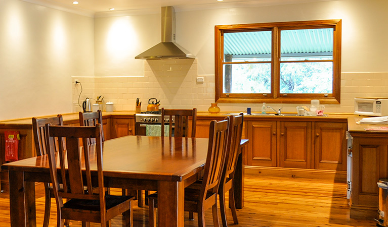 Capertee Homestead 'Port Macquarie' - Bogee - Accommodation BNB