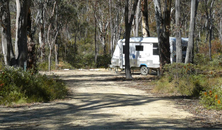 Blatherarm campground and picnic area - Accommodation BNB