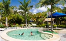 Darlington Beach NRMA Holiday Park - Accommodation BNB