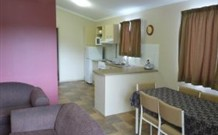 Dawson River Tourist Park - Accommodation BNB