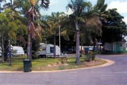 Riverside Tourist Park Rockhampton - Accommodation BNB