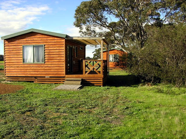 Seal Bay Cottages Kaiwarra - Accommodation BNB