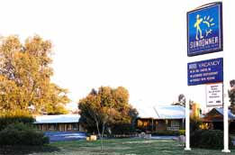 Swaggers Motor Inn  Restaurant - Accommodation BNB