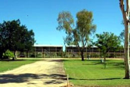 Tarunda Caravan Park - Accommodation BNB