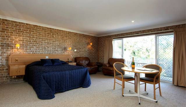 Hermitage Campbelltown - Accommodation BNB