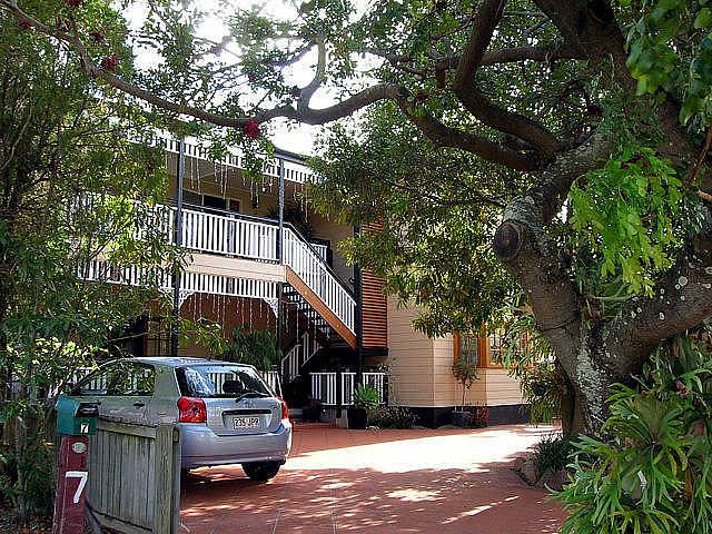 Warrawee Bed  Breakfast