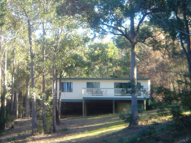 Wonboyn Lake Accommodation - Nadgee by Nature Cottages - Accommodation BNB