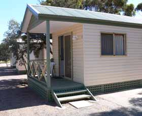 Acclaim Gateway Tourist Park - Accommodation BNB