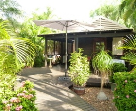 The Bungalow-Broome - Accommodation BNB