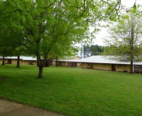 Laurel Hill Forest Lodge - Accommodation BNB