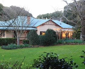 MossGrove Bed and Breakfast - Accommodation BNB