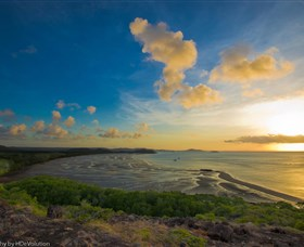 Cape York Camping Punsand Bay - Accommodation BNB