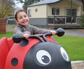BIG4 Bendigo Marong Holiday Park - Accommodation BNB