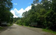 Ferndale Caravan Park - Accommodation BNB