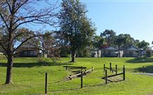 Lake Hume Tourist Park - Accommodation BNB