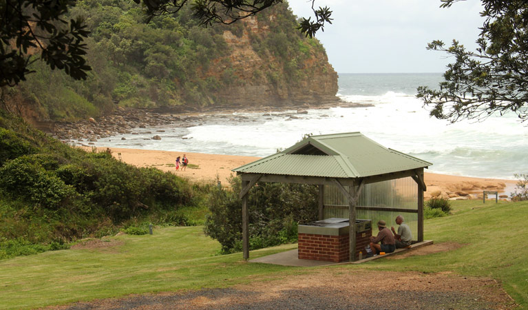 Little Beach campground - Accommodation BNB