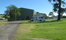 Milton Showground Camping - Accommodation BNB